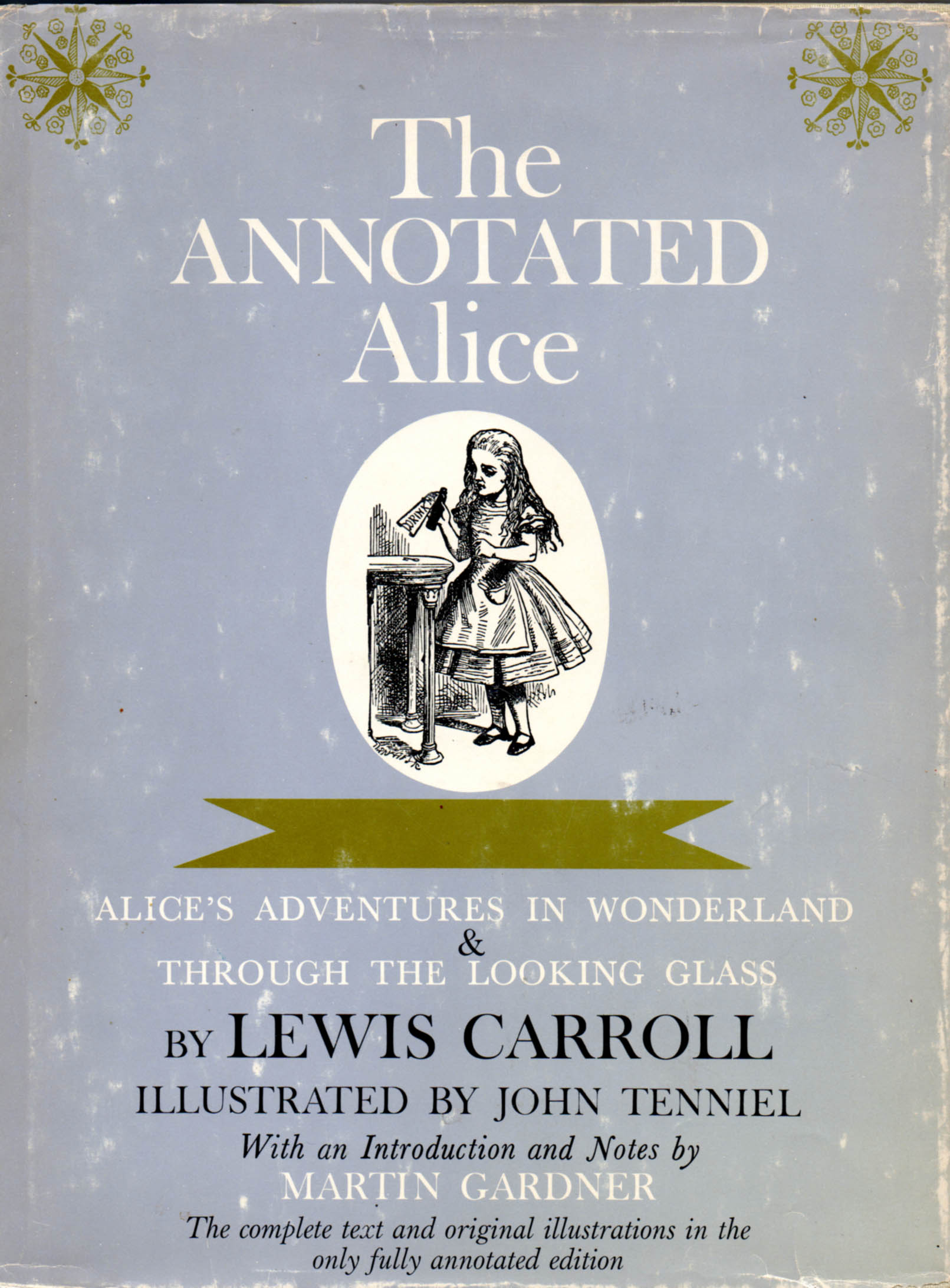 The Annotated Alice (1960)