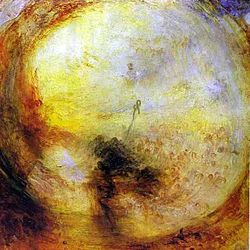 W. Turner: Light and Color (Goethe's Theory)