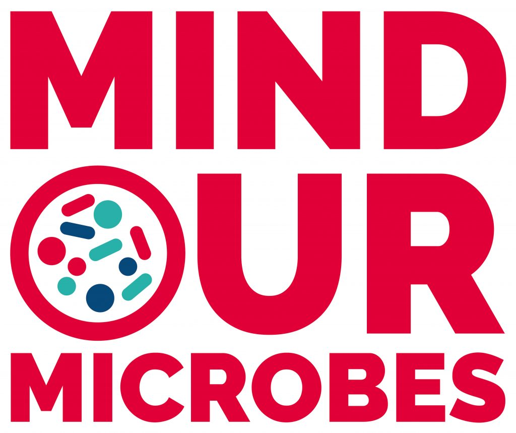 Mind our microbes