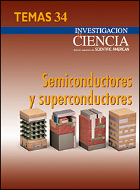 Semiconductores y superconductores