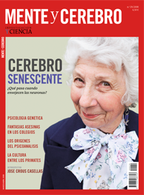 Cerebro senescente
