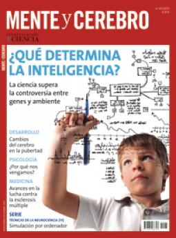 ¿Qué determina la inteligencia?
