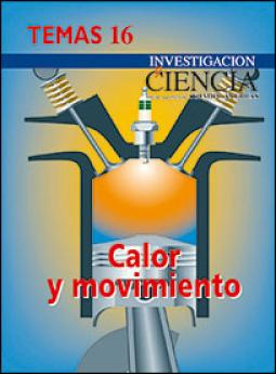 Calor y movimiento