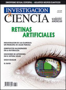 Retinas artificiales