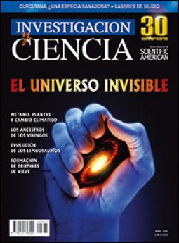 El universo invisible