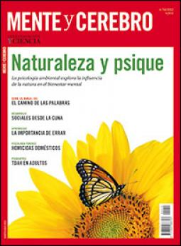 Naturaleza y psique